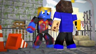Minecraft: NOVO AMIGO? ‹ Apocalipse › #5