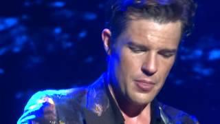The Killers - Rut (Hartwall Arena, Helsinki / 24.07.2018)