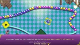 AbracadaBall 360x640 mobile java games
