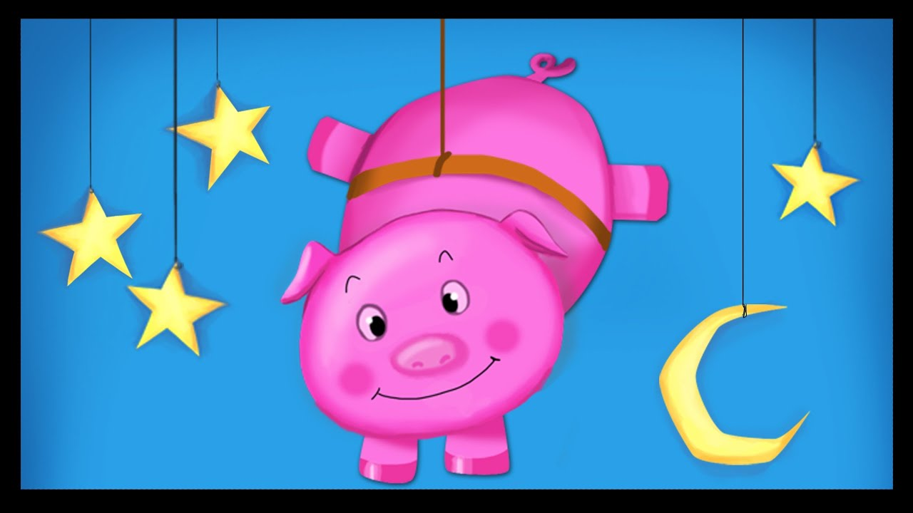 Un petit cochon pendu au plafond youtube - Un petit cochon pendu au plafond ...