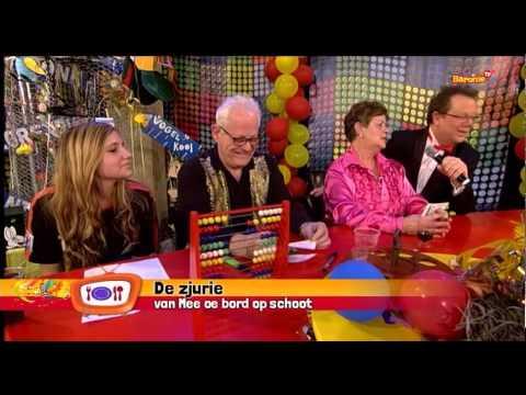 Mee Oe Bord Op Schoot - Maandag 2015 (Deel 2/4)