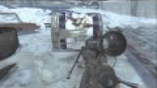 MW2 Stimulus Map Pack - Salvage - Map Review - Modern Warfare 2 thumbnail