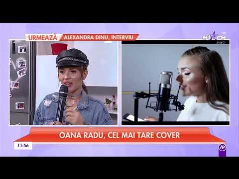 Oana Radu - Strig (Official Video)