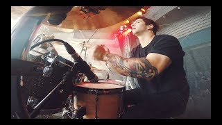 ANTHONY BARONE A Night In Texas Death Scripture CLIP