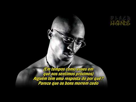 2Pac ft. Outlawz & Val Young - The Good Die Young (Legendado)
