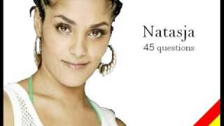 Watch Natasja 45 Questions video