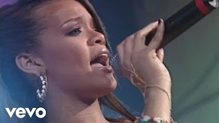 Rihanna - Pon de Replay (Cingular Sounds Live)