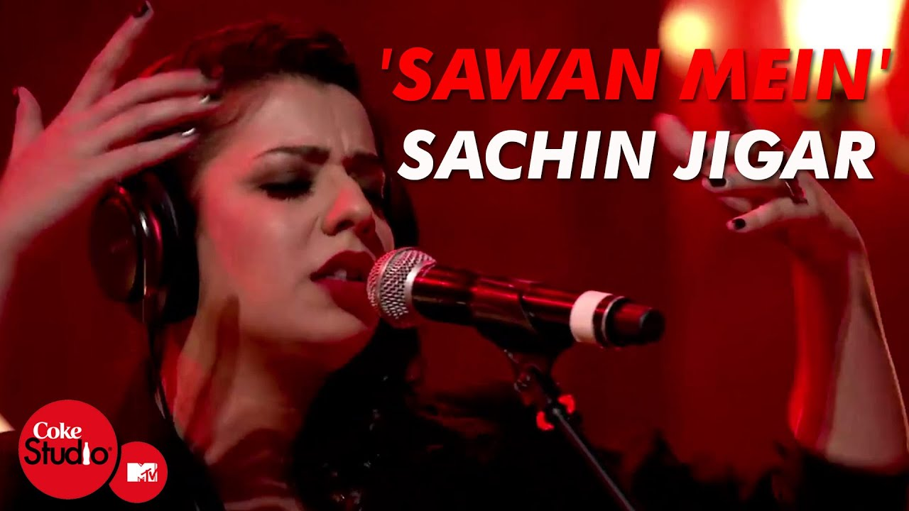 'Sawan Mein' - Sachin-Jigar, Divya Kumar & Jasmine Sandlas