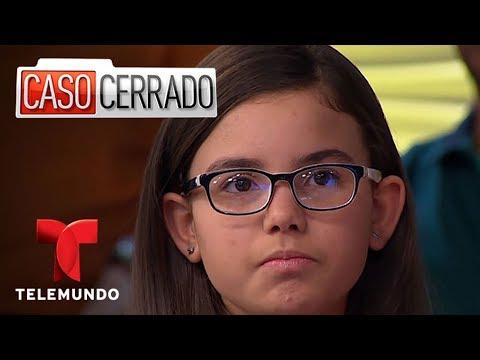 Caso Cerrado | Trans Mom Sues Dad For Transitioning Into A Women 👬👭🤔 | Telemundo English