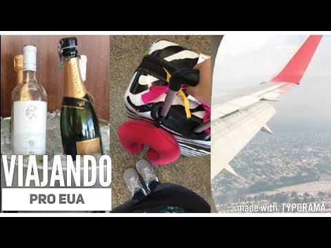 VOANDO LATAM - RIO - NYC 🇧🇷✈️🇺🇸 + SALA VIP E DUTY FREE