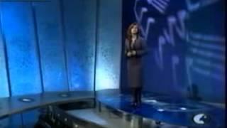 ديانا حداد ,أدلع عليك , برنامج أماسي 2001