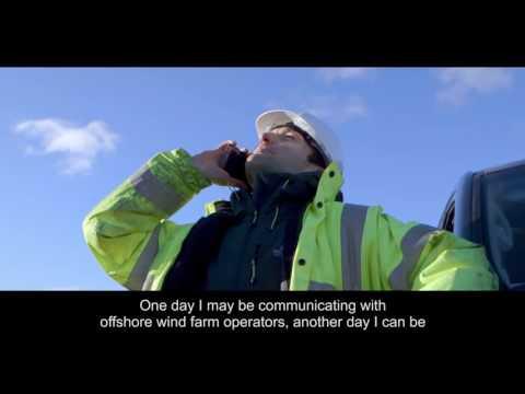 Explore careers: renewable technology engineer