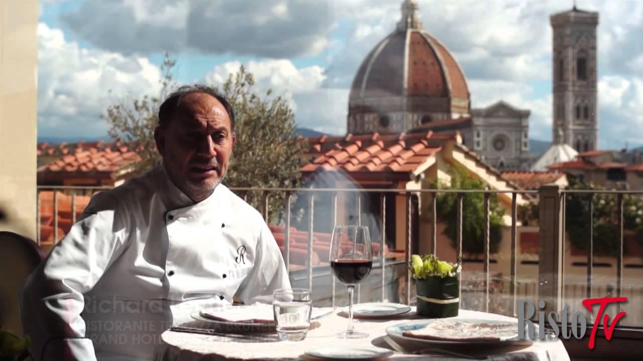 Ristorante Terrazza Brunelleschi Roof Garden