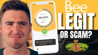 IS BEE NETWORK LEGIT?   Bee Network App Review [EVERYTHING YOU NEED TO KNOW] screenshot 5