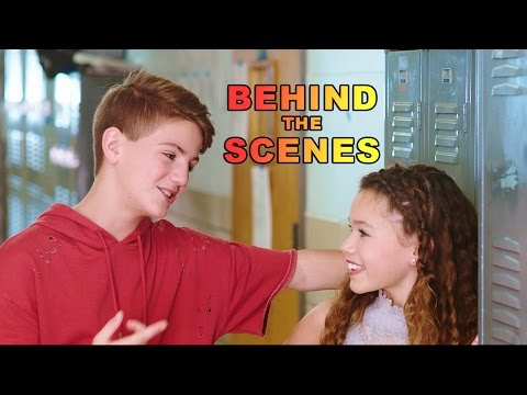 Thumbnail: MattyBRaps - Live For Today (Behind The Scenes)