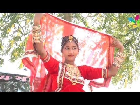 Rajasthani ' नंबर  1' DJ Song - छम छम बाजे रे म्हारी पायलड़ी - Latest Marwadi DJ Song - HD Video