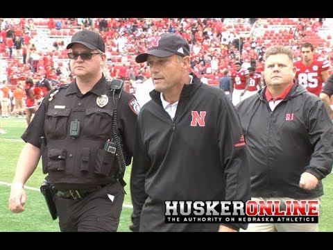 HOL HD: Sunday Quarterback - Northern Illinois 21 Nebraska 17