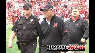 HOL HD: Sunday Quarterback - Northern Illinois 21 Nebraska 17