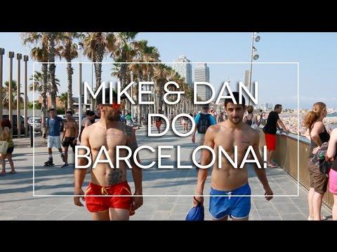 Barcelona is my Favorite City ✈️