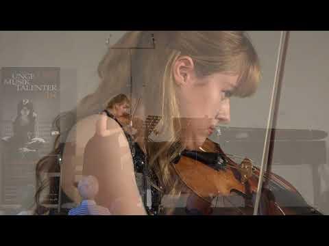 Joseph Joachim: Romance for violin og klaver, op. 2, nr. 1 - Copenhagen Summer Festival