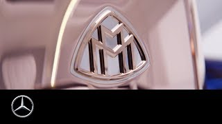 Vision Mercedes-Maybach Ultimate Luxury | Teaser thumbnail