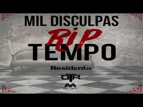 Tiraera a Tempo / Calle 13 Tempo Estas Muerto/ Mil Disculpas 2018