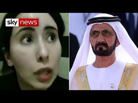 BREAKING: Dubai's Princess Latifa 'being cared for at home'
