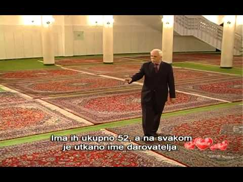 Zagrebacka Dzamija Youtube
