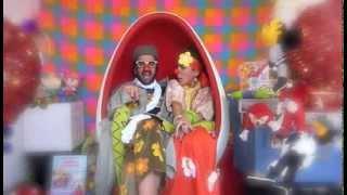 Toto y Luci (parte 1)