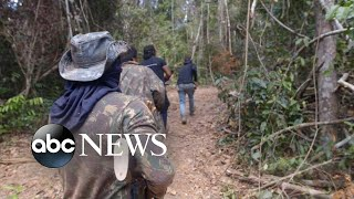Preview of ABC News documentary 'Guardians of the Amazon' | ABC News