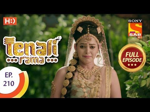 Tenali Rama - Ep 210 - Full Episode - 26th April, 2018