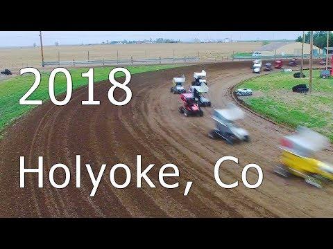 Philips County Raceway Holyoke 2018 Recap