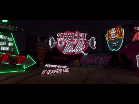 "Saint Motel – ""Sweet Talk"" (360 Virtualizer™)"