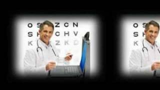 Dynamic Visual Acuity Test - Dynamic Visual Acuity - Online Vision Test - Eye Test Software - Online Eye Test - Vision Test Software - Dynamic Visual Acuity Test - Snellen - Driver's license vision test -SpecialtyAutomated