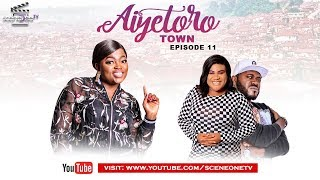 Aiyetoro Town Episode 11 - MISEDUCATION