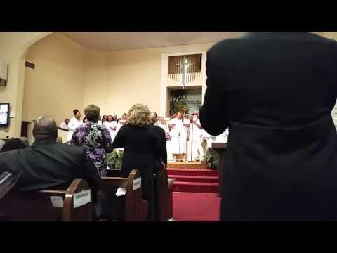 Just a few more days--San Antonio Mass Choir