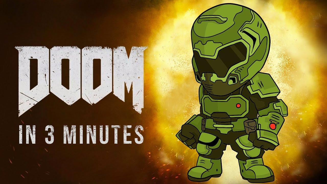 the story of doom