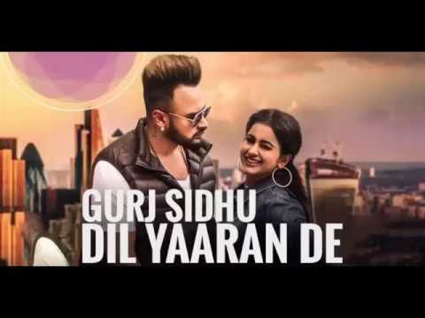 Official Song Gurj Sidhu Kaos Production  Sukh Sandhu Latest Punjabi Song 2018