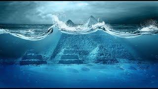 Магия пирамид.Египетские пирамиды, подземные и подводные пирамиды.
