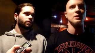 Metal Attack MTL - Interview - Erimha/Heavy MTL Battle Of The Bands Judging Highlights