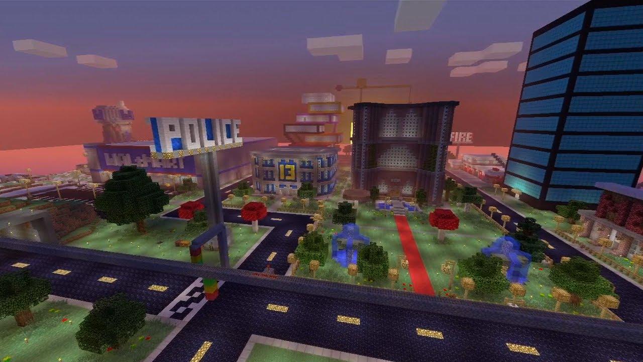 Minecraft Xbox  Walmart  Earl Of Locksleys World Tour