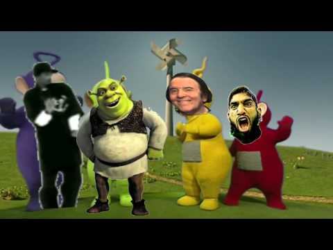 Image result for mlg teletubbies