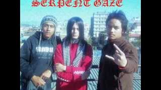 Serpent Gaze - Gates To Graveyard