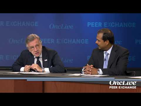 Osimertinib As Frontline Therapy For EGFR-Positive NSCLC
