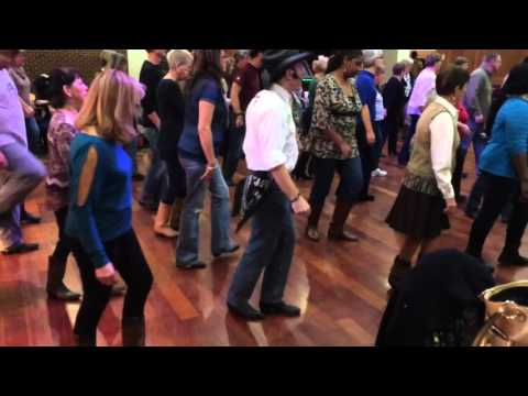 Shuttin' It Down Line Dance