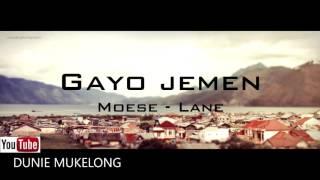 Merbuk - Moese | Lagu Gayo Jemen