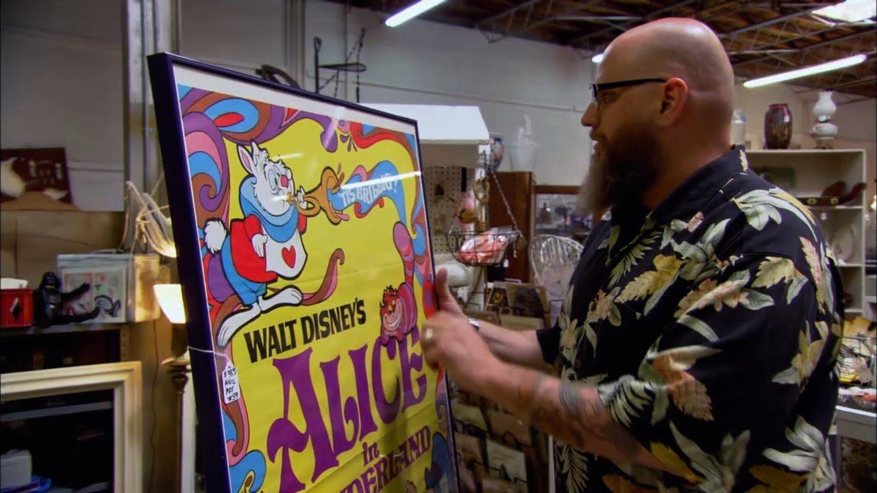 Download Thrift Hunters: Jason in Wonderland
