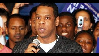 JAY-Z gives emotional speech at Trayvon Martin memorial event | BREAKING NEWS TODAY