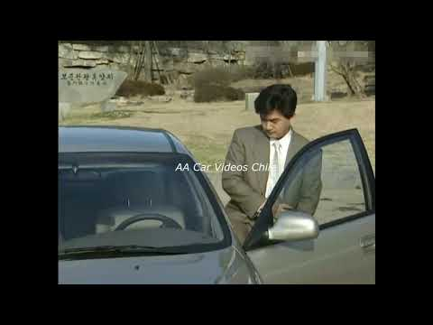 Daewoo Leganza 1997 Corea Del Sur Video De Presentación