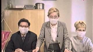 """Фитиль """"Вирус инерции"""" (1969) смотреть онлайн"""